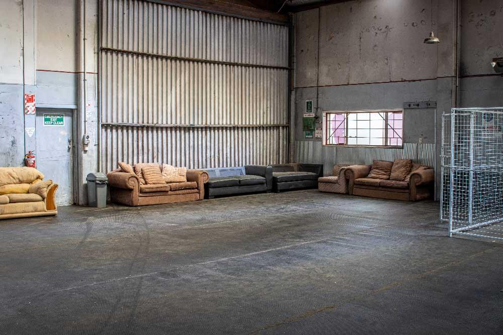 Big Dog Indoor Play Facility